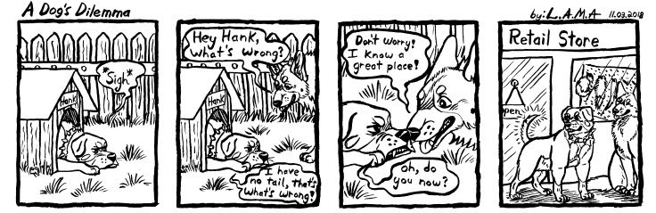 A dogs dilema comic strip.jpg